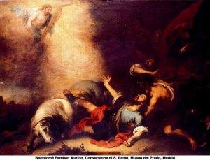 Pavlovo spreobrnjenje