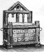 Sedež apostola Petra