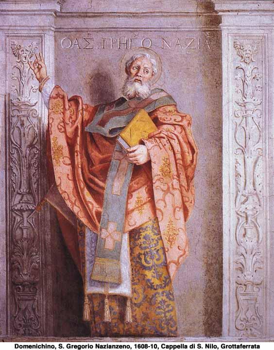 Gregor Nacianški