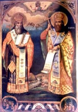 Ciril in Metod
