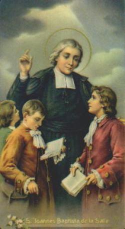 Janez Krstnik de la Salle