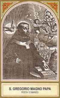 Gregor I. Veliki