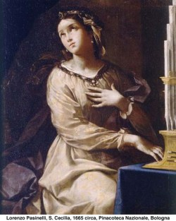 Cecilija