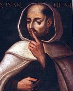 Janeu od Križa