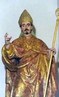 Alfonz (Turibij)