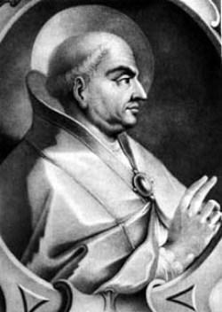 Martin I.