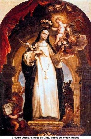 Sv. Rosa iz Lime