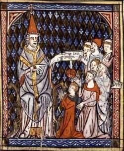 sveti Kalist I.