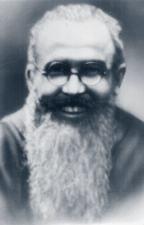 Maksimiljan Kolbe