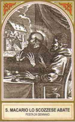 sveti Makarij