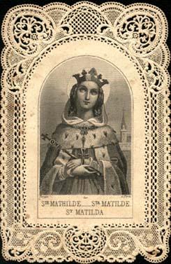 sveta Matilda