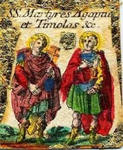 Dionizij in tovariši