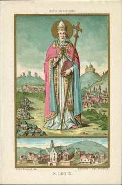 Leon IX.