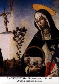 Agnes iz Montepulciana