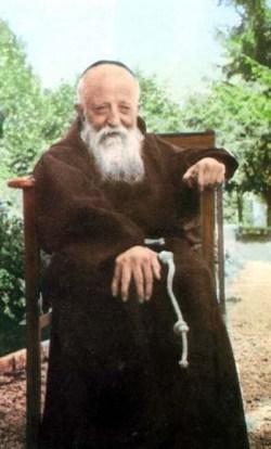 Leopold Mandić