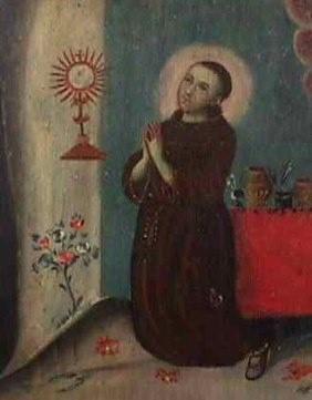 sveti Paskal Baylon
