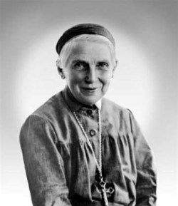 Uršula Ledochowska