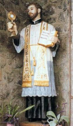 Frančišek  Caracciolo