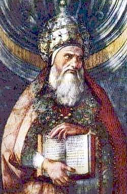 sveti Pij I. - papež