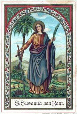 sv. Suzana