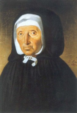 sveta Ivana Jugan (Marija od Križa) - redovnica