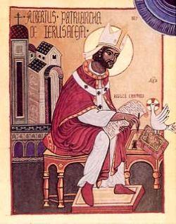 Albert Jeruzalemski