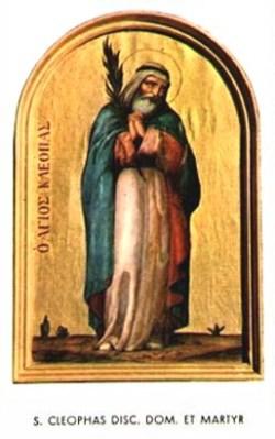 sveti Kleofa