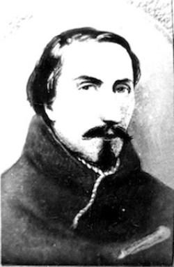 blaženi Artur Bell - duhovnik in mučenec