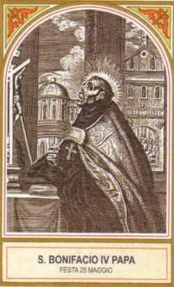 Bonifacij IV