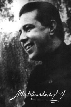 Albert Hurtado