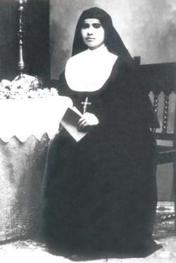 Evzebija Palomino