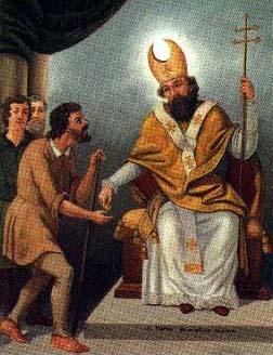 sveti Janez Miloščinar
