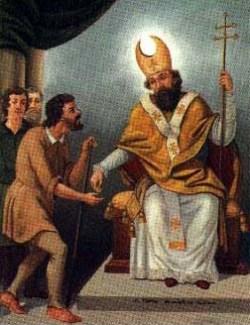 Janez Aleksandrijski