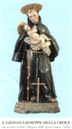 Janez Jožef od Križa