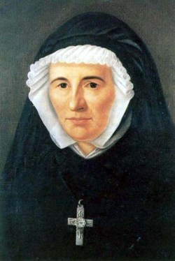Marija od sv. Ignacija (Claudina) Thévenet
