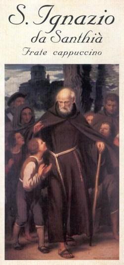 Ignacij iz Santhie