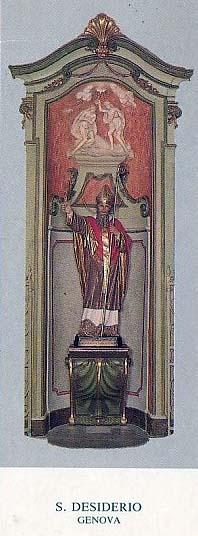 sveti Deziderij
