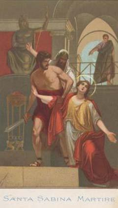 sv. Sabina