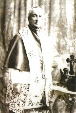 blaženi Janez Marija Boccardo - duhovnik in ustanovitelj