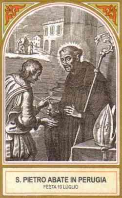 sveti Peter