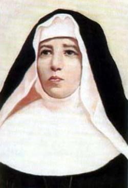 Marija Serafina Presvetega Srca