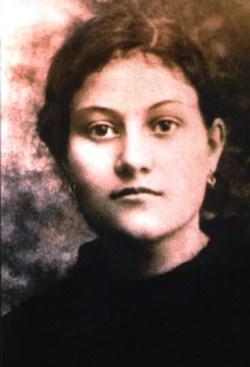 Cecilia Eusepi