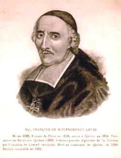 sveti Frančišek De Montmorency Laval