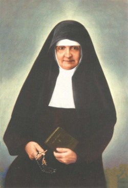 Marija Bernarda Buetler