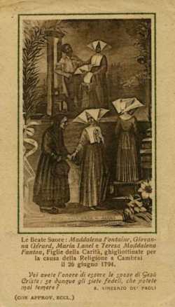 Marija Magdalena Fontaine