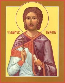 Timotej