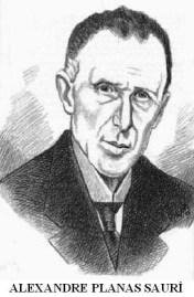 Aleksander Planas Saurí