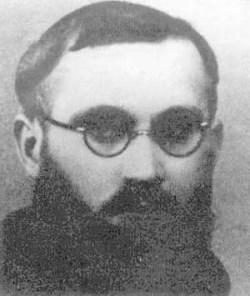 Henrik Krzysztofik