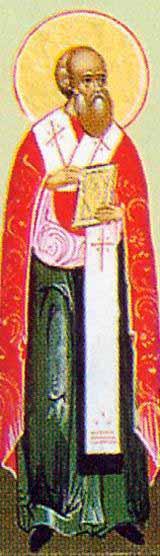 sveti Pavel