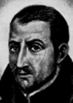 Henry Walpole